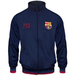 SURVÊTEMENT FC Barcelona officiel - Veste de survêtement - thè