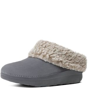 CHAUSSON - PANTOUFLE Loaff Snug Suede Slipper 3IL74Y Taille-38