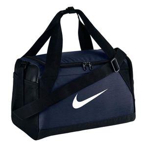 SAC DE SPORT Sac de sport Nike Brasilia Extra-Small Duffel bleu