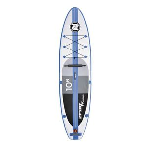 STAND UP PADDLE Stand Up Paddle ZRAY-A2 avec sac de transport + Pa