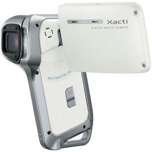 CAMÉSCOPE NUMÉRIQUE SANYO caméra numérique étanche Xacti (Xacti) DMX-C