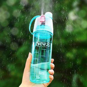 Verre à eau - Soda bouteille de sport en plein air,tasse portative d'