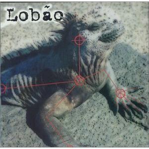 CD POP ROCK - INDÉ CD NOITE IMPORT Lobao