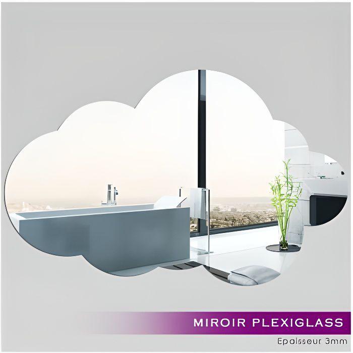 Miroir nuage achat vente miroir nuage pas cher cdiscount for Miroir nuage