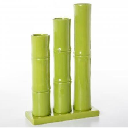 vase bambou. Black Bedroom Furniture Sets. Home Design Ideas