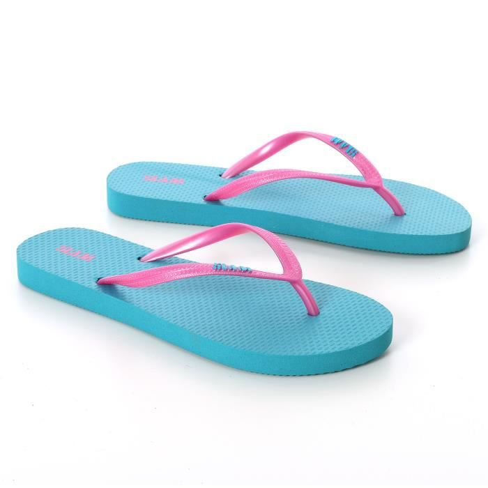 SLAM TONGUES FEMME MARTINICA TURQUOISE 41 TURQUOISE