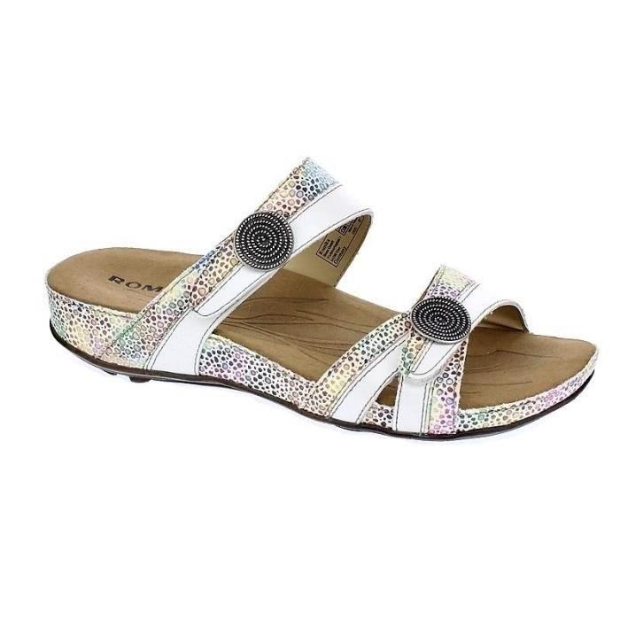 Chaussures Romika Femme Sandales modèle Fidschi