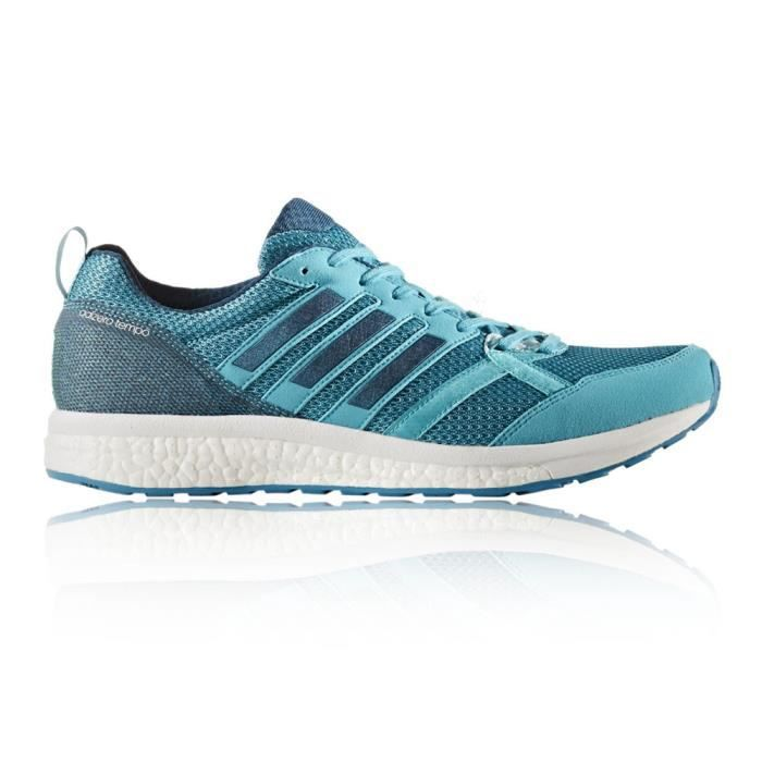 separation shoes 81143 ee3df Adidas Hommes Adizero Tempo 9 Chaussures De Running