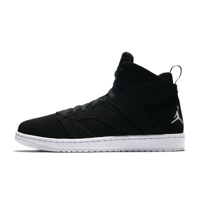 2337b0879ecc Chaussures basketball Nike Jordan Flight Legend Noir - Prix pas cher ...