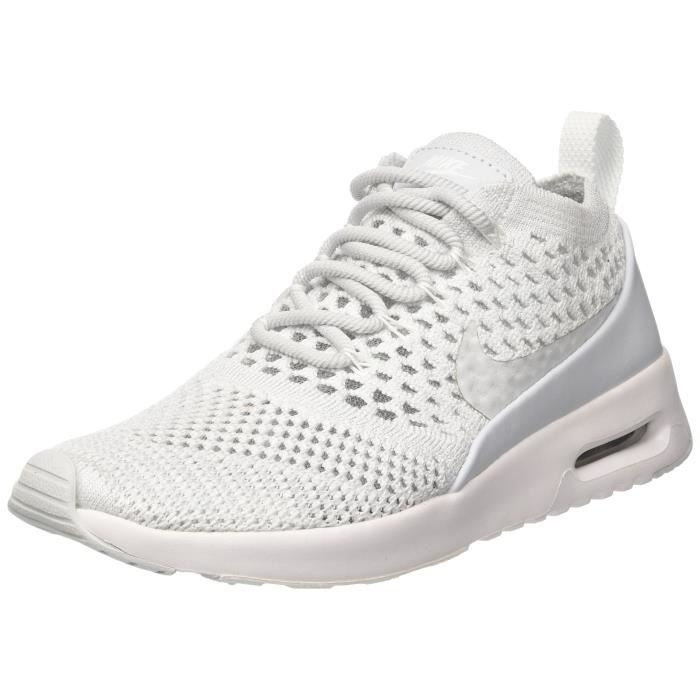 tout neuf 6a4d2 5ac15 Nike Chaussures air max thea ultra flyknit INOK3 Taille-37 1-2