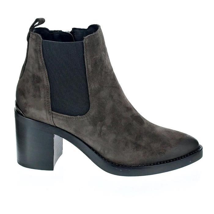 Chaussures femme bottillons modèle Alpe 3133111624650_77523
