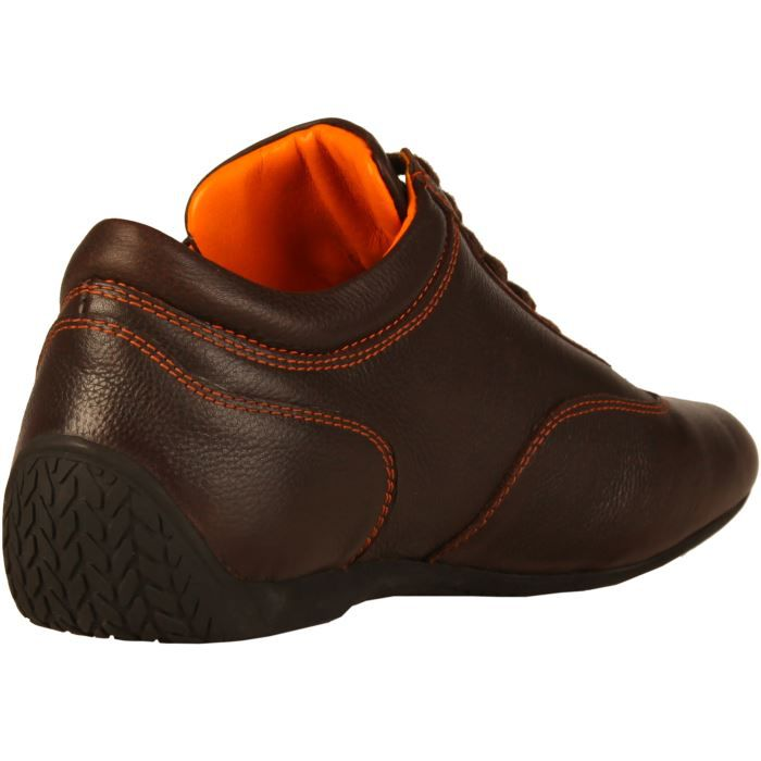 Chaussures baskets Sparco hommes... X6Cor