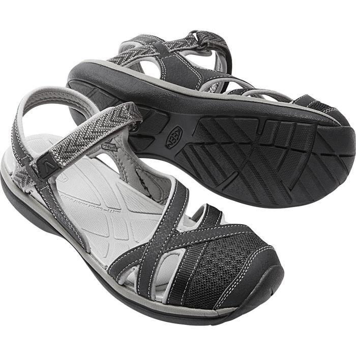 Keen Sandales Sage Ankle Femme Black/Black