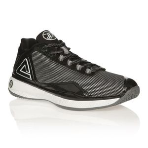 PEAK Chaussures de sport TP4 - Noir