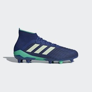 various colors f5666 83ffc CHAUSSURES DE FOOTBALL Adidas Predator 18.1, Sol ferme, Adultes, Mâle, 39