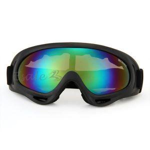 MASQUE - LUNETTES SKI TOMOUNT Lunettes Miroir Coloré Goggle Eyewear Glas