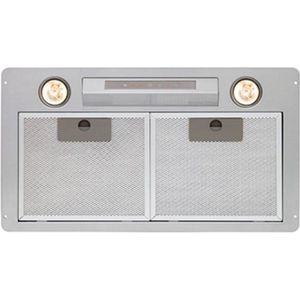 HOTTE Hotte standard Cata GL45X 49,2 cm 790m3/h 65 dB 24