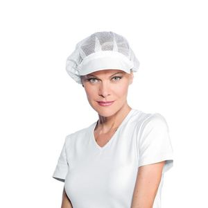 TOQUE - CHARLOTTE Charlotte de cuisine femme