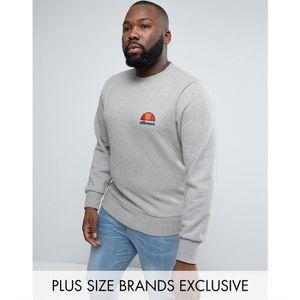 Sweatshirt Avec Plus Ellesse Petit Homme Logo K7k6d Sweat 47qvr4w