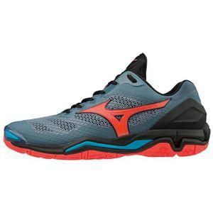low priced 037f1 71b78 CHAUSSURES DE HANDBALL Chaussures de handball femme Mizuno Wave Stealth 5