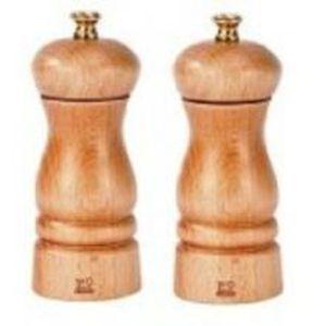 moulin a poivre et sel en bois achat vente moulin a. Black Bedroom Furniture Sets. Home Design Ideas