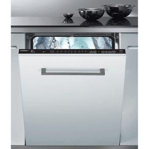 LAVE-VAISSELLE Lave-vaisselle ROSIERES RLF 2 DC 5247