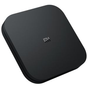 BOX MULTIMEDIA Xiaomi Mi TV Box S - Android 8,1 TV 4K HDR - 2+8 G