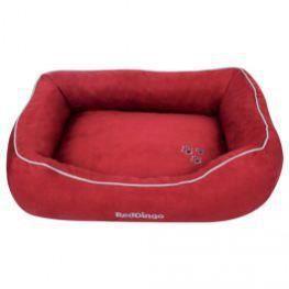 Cradle Ouatinada S: 45x60x18 Cm Rouge