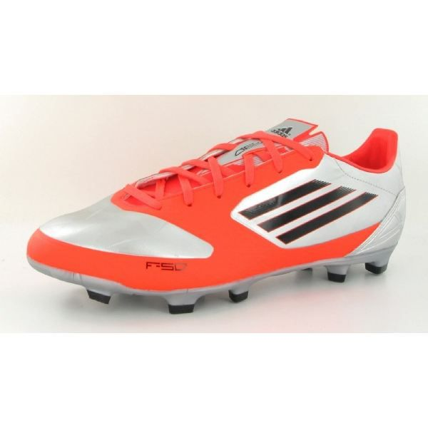 new style 0b75c c9a64 F30 Trx Fg Syn Chaussure Football Gris