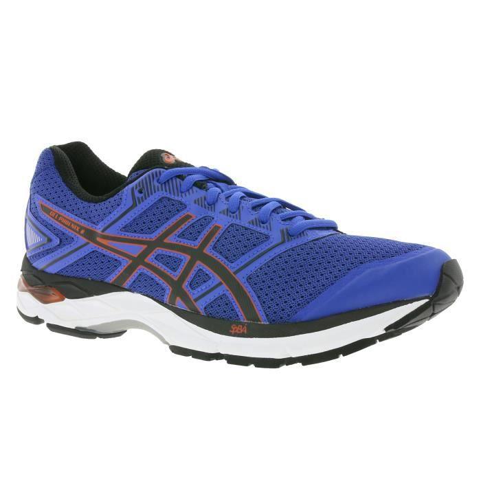 asics Gel Phoenix 8 Chaussures de course pour homme bleu T6F2N 4590