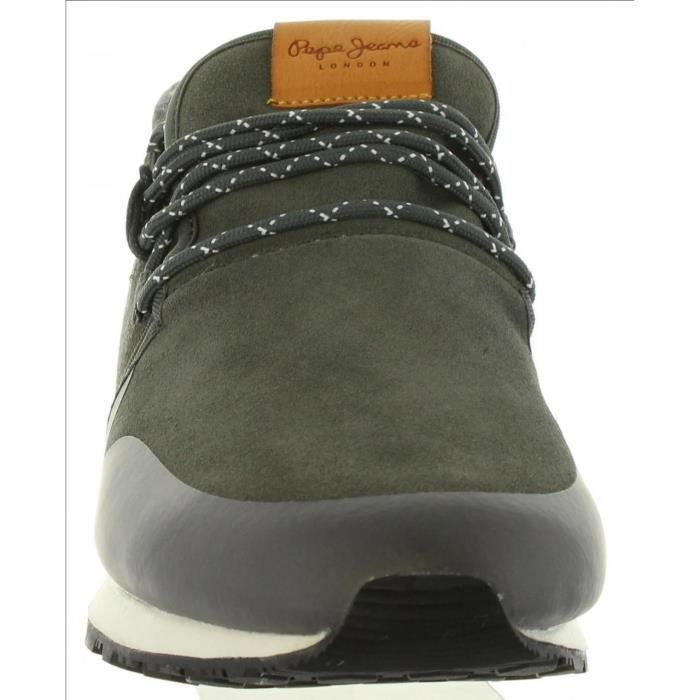 Chaussures pour Homme PEPE JEANS PMS30380 BOSTON 945 GREY