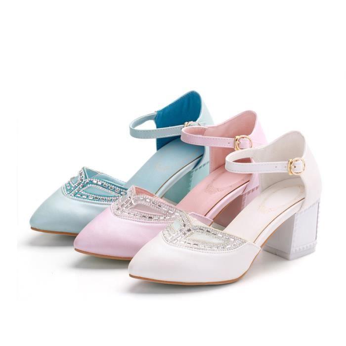 Sandales Femmes d'été Chaussures de Mode Casual SIMPLE FLAVOR