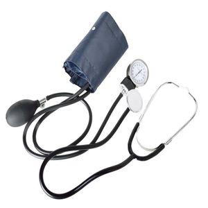 STETHOSCOPE Stéthoscope Moniteur de pression artérielle manuel
