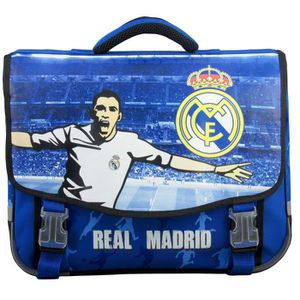 CARTABLE Cartable REAL MADRID - Collection officielle