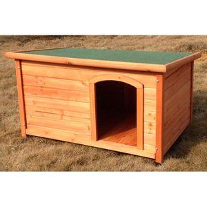 niche pour 2 chien achat vente niche pour 2 chien pas. Black Bedroom Furniture Sets. Home Design Ideas