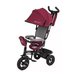 TRICYCLE SWIFT TRICYLE ROUGE 3 roues Enfant bébé de 1 à 5 a