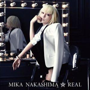 CD POP ROCK - INDÉ Mika Nakashima - Real