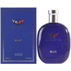PARFUM  Corvette Blue 100ml EDT Homme