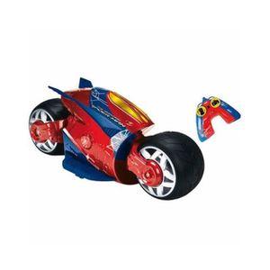 VOITURE - CAMION Moto téléguidée Amazing Spider-Man