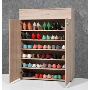 meubles chaussures 40 paires achat vente meubles. Black Bedroom Furniture Sets. Home Design Ideas