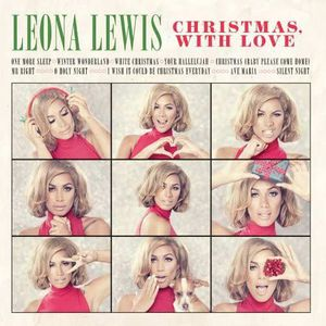 CD AMBIANCE - LOUNGE Christmas with love by Leona Lewis