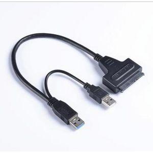 STATION D'ACCUEIL  YSFMODE®USB 3.0 vers SATA Serial ATA HDD convertis