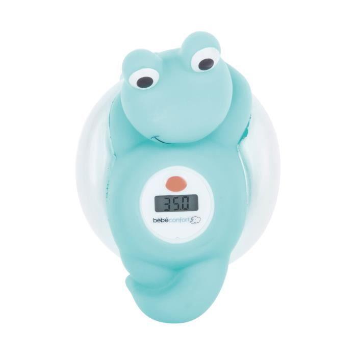 BEBE CONFORT Thermomètre de bain électronique grenouille