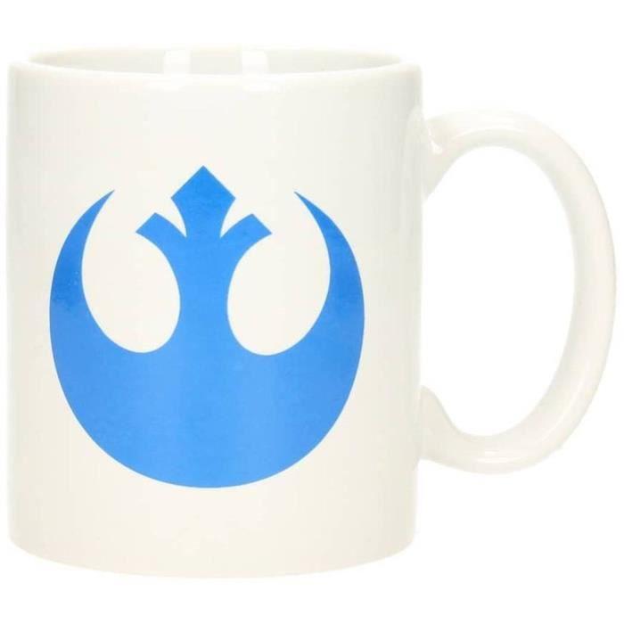 STAR WARS Mug  Logo Rebelles en céramique