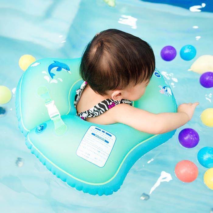 Bebe Anneau De Bain Gonflable Bebe Flotteur Pour Enfants Bebe