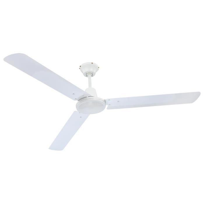 Ventilateur de plafond pour chambre perfect pensez vous - Ventilateur de plafond pour chambre ...