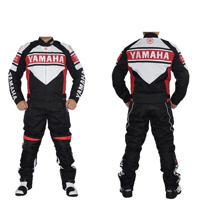 blouson moto textile jacket pantalon homme 2017 nouvelle ensemble de v tement rouge achat. Black Bedroom Furniture Sets. Home Design Ideas