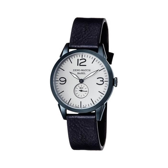 4772q Line Blue Small Zeno Second Montre Hommes Vintage I3 Watch Bl WH2IED9