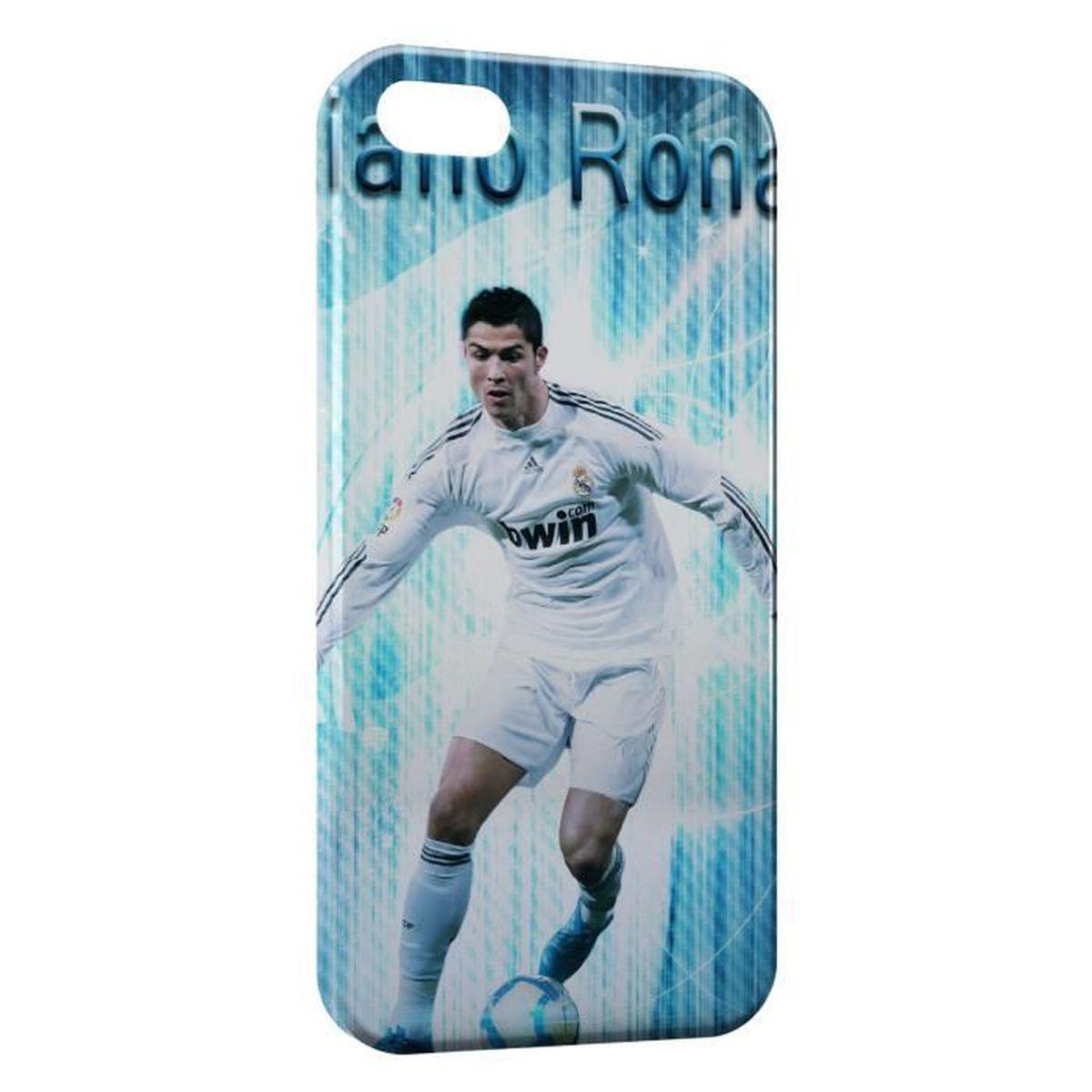coque ronaldo iphone 4