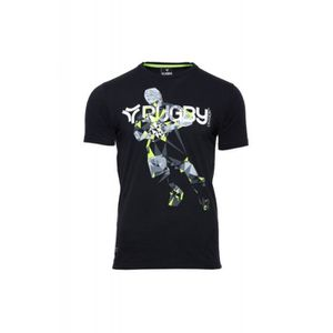 RUGBY DIVISION T-shirt Bionic Homme